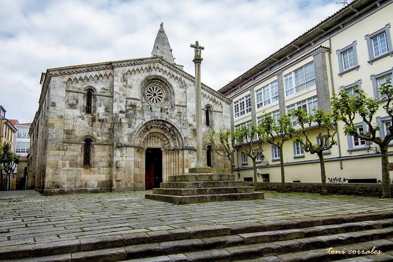 Santa María de Campo
