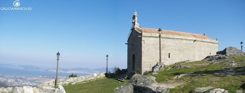 Capilla del Monte Alba