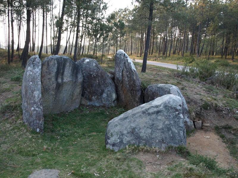 Area megalítica