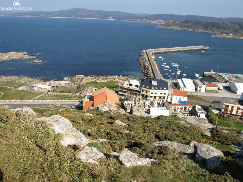 Puerto de Muxía