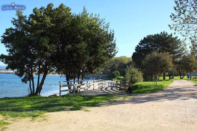 Playa de Carril