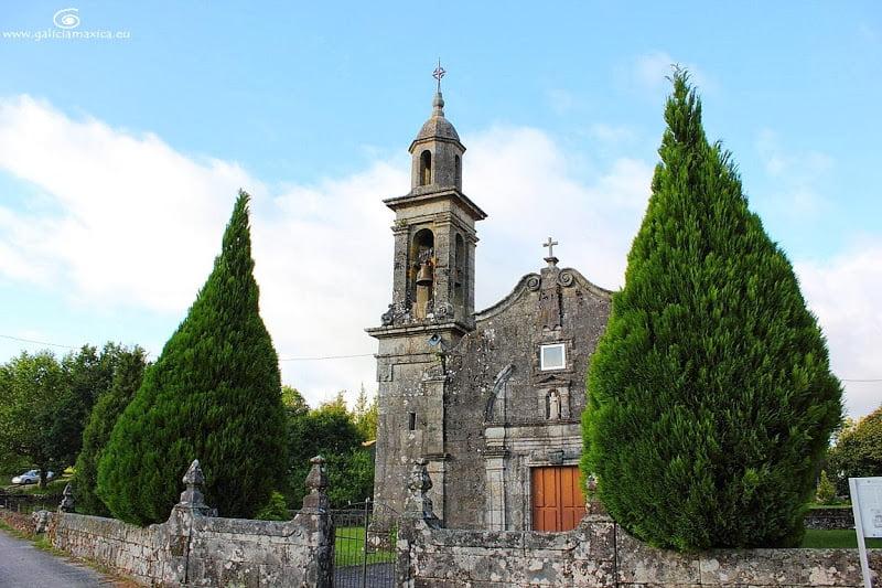 Iglesia de Anceu