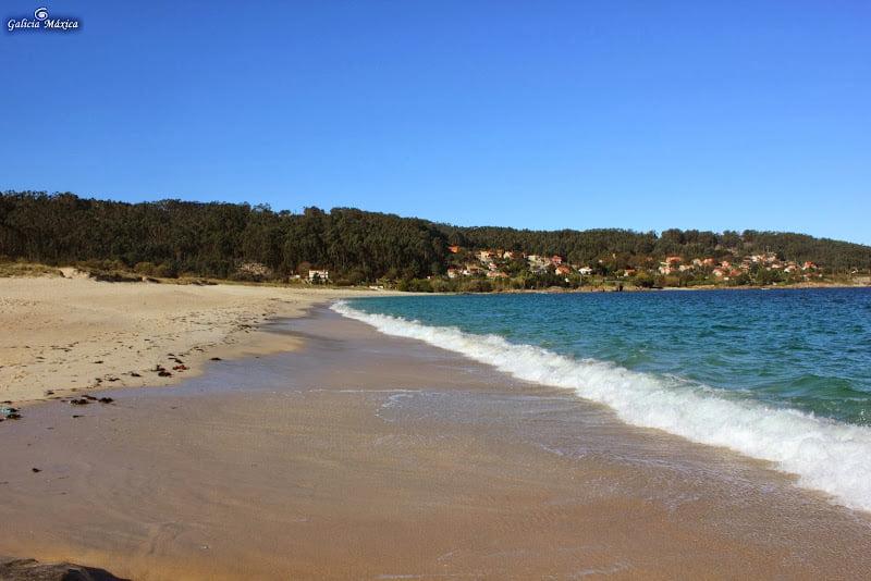 Playa de Areabrava