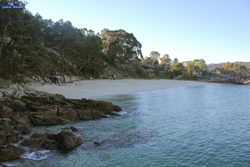 Playa de Areacova