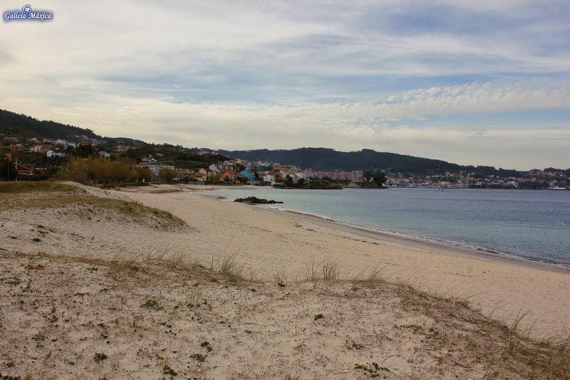 Playa de Agrelo