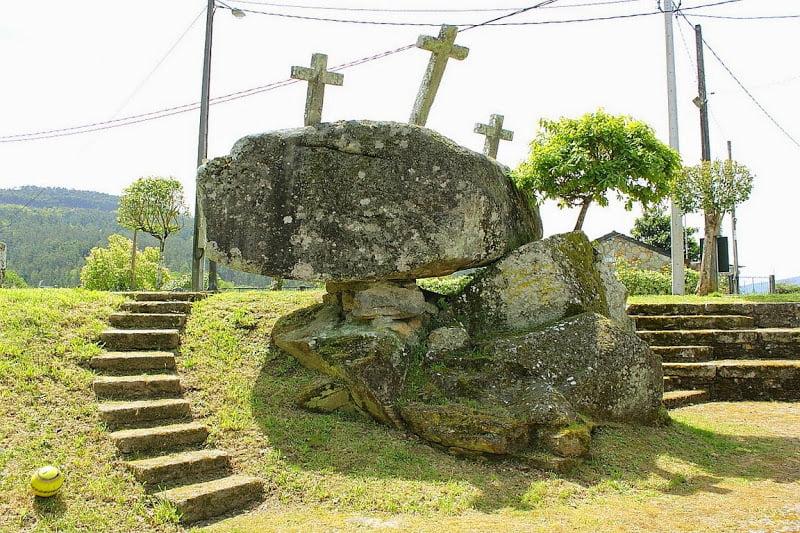 Dolmen de San Pedro