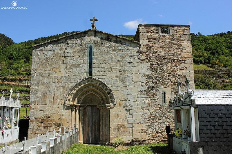 Iglesia de Atán