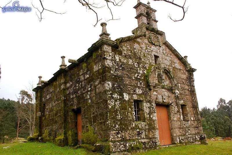 San Bartolomé de Taboexa