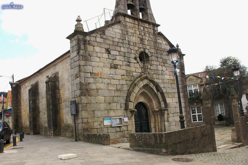 Iglesia de Bembrive