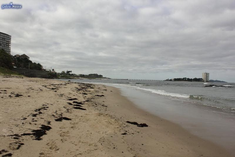 Playa da Calzada
