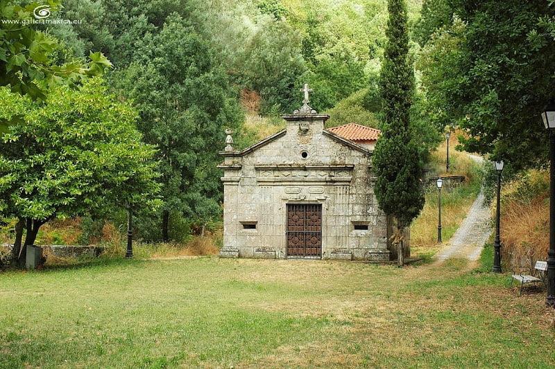Capela de A Costria