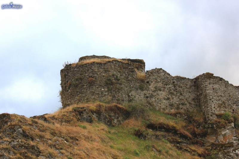 Castillo de Carbedo