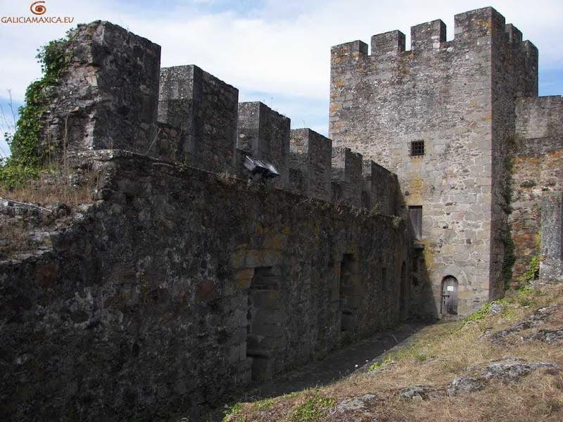 Castillo de Monforte