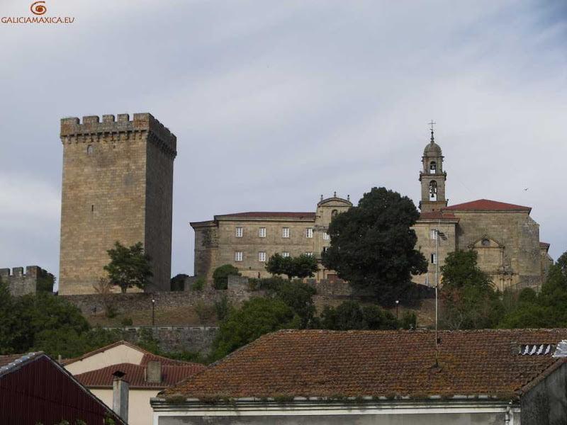 Torre de homenaje