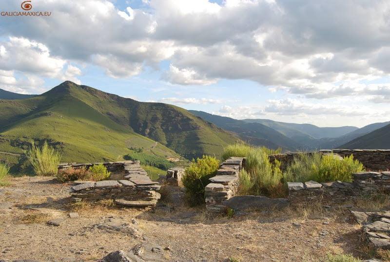 Serra do Courel