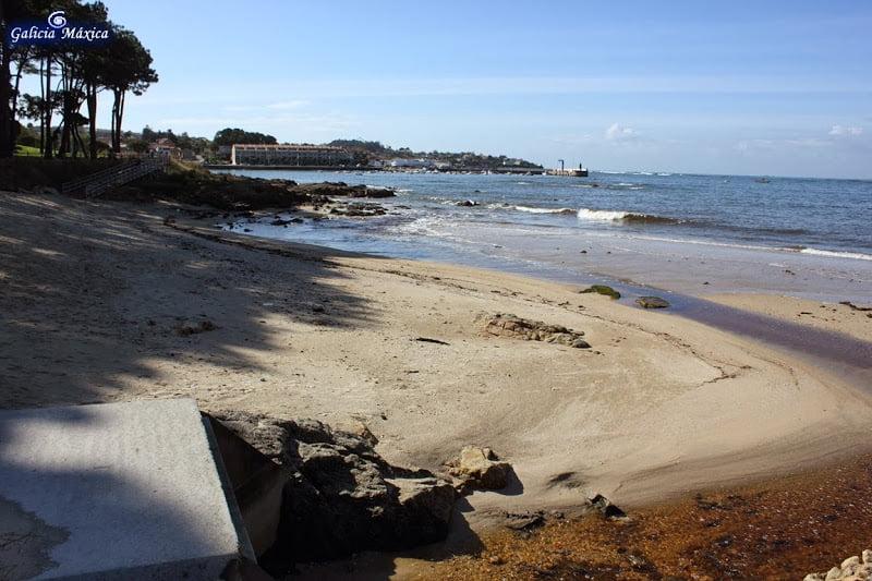 Playa de Serral