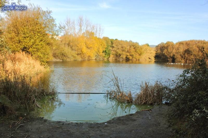Lagoa de A Congorza