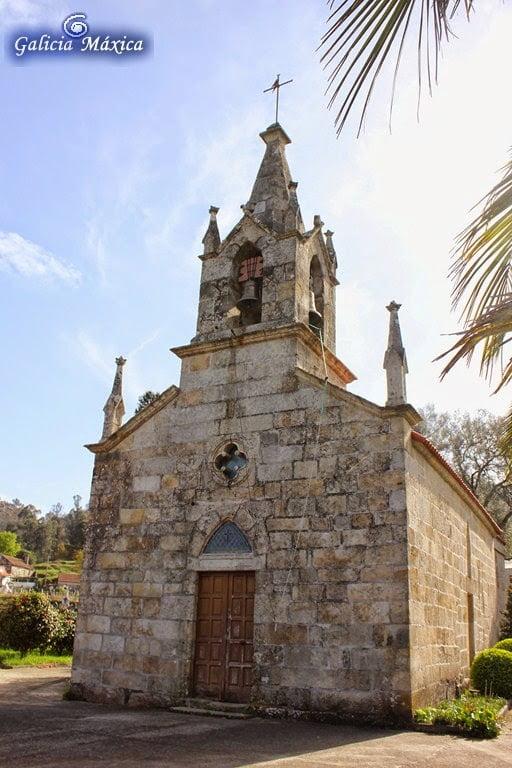 Iglesia de Batalláns