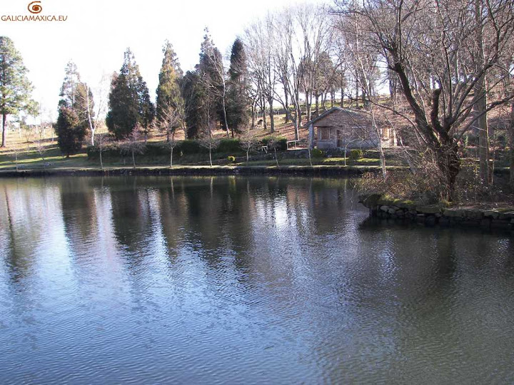 Lago de Castiñeiras