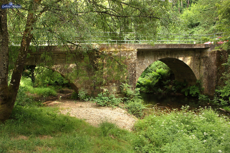 Puente del Deva
