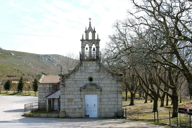 Santuario das Ermidas