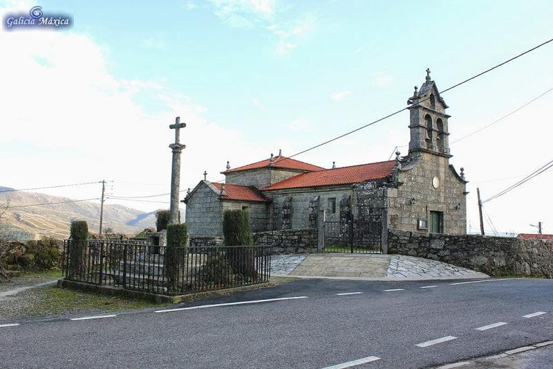 Iglesia de A Graña