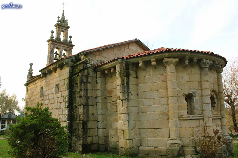 San Martín de Gargantáns