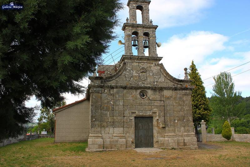 Iglesia de Gomesende
