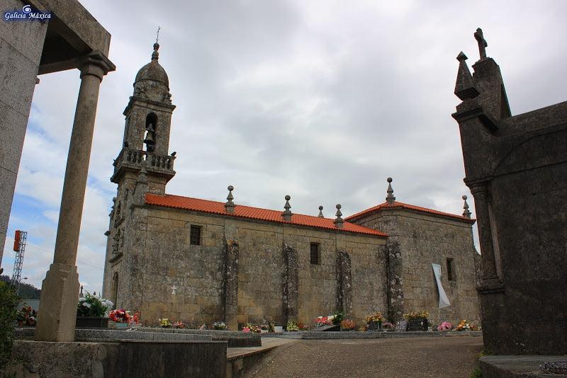Iglesia de Desteriz