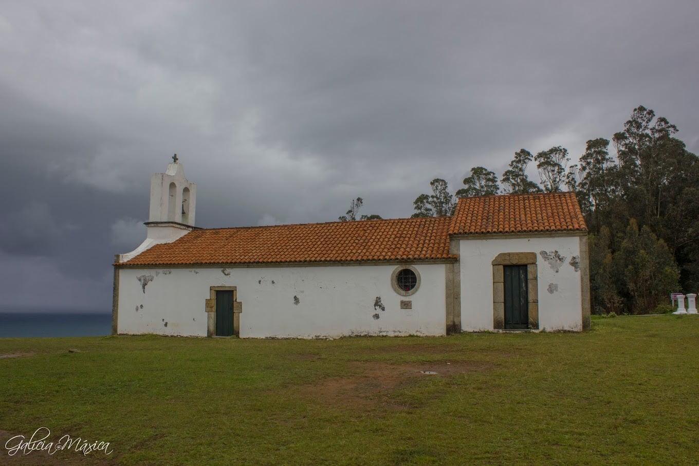 Capilla de San Antón de Corveiro