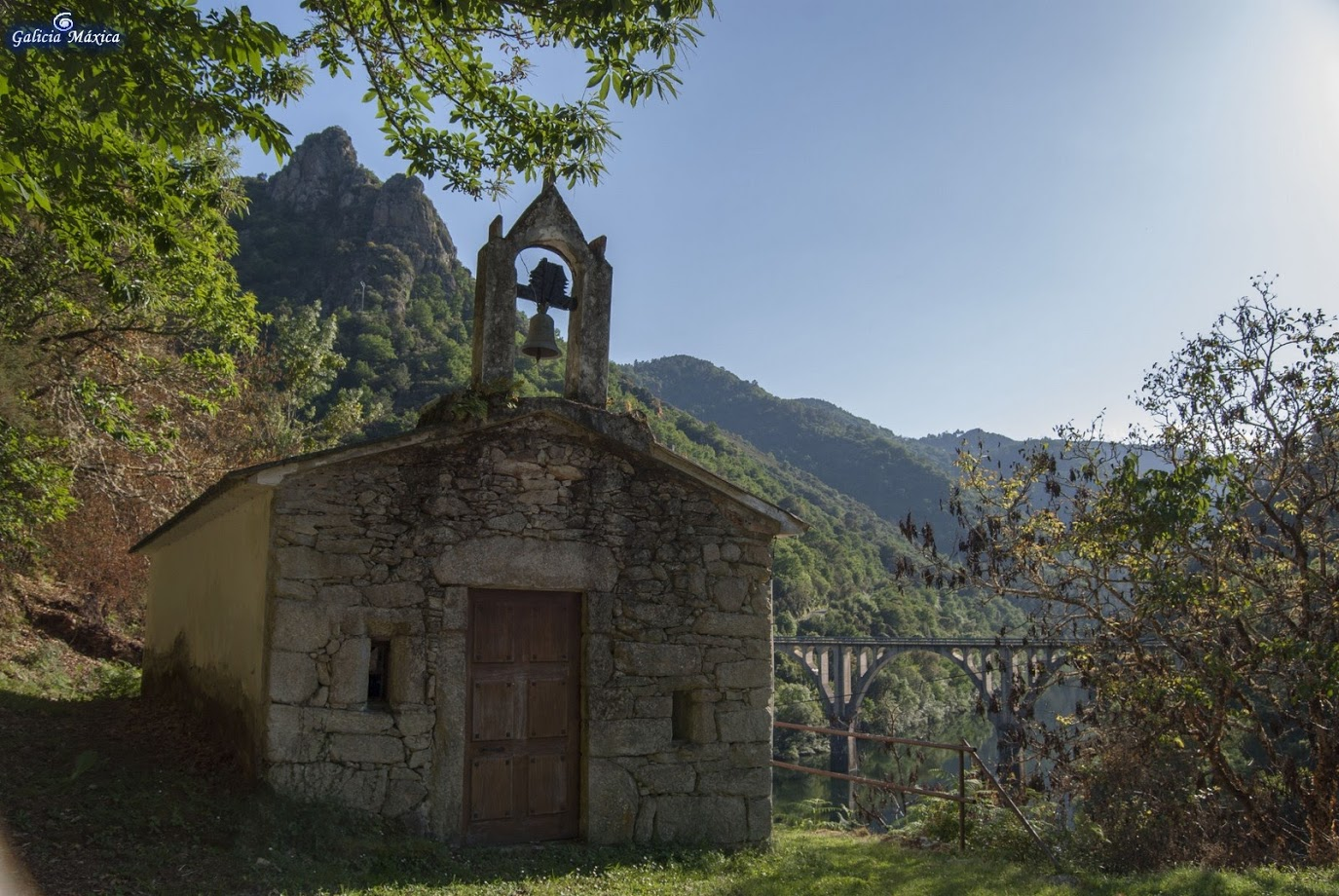 Ermita da Barca
