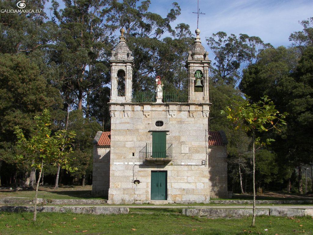 San Ramón de Bealo