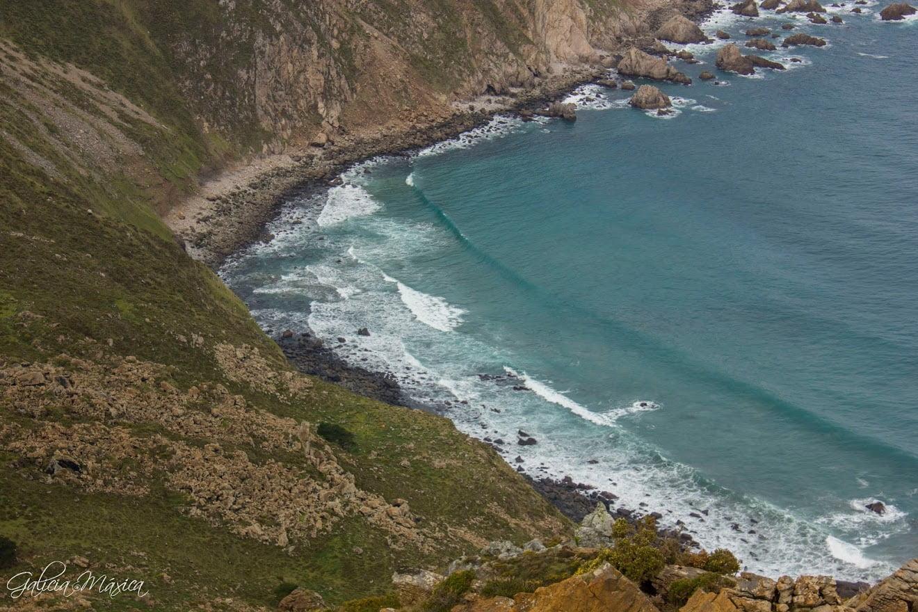 Playa de Cortés