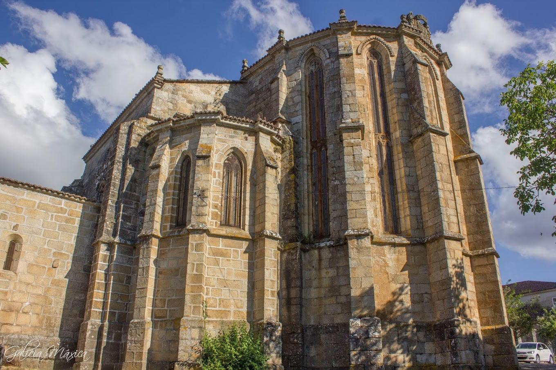 Iglesia de Santo Domingo de Ribadavia