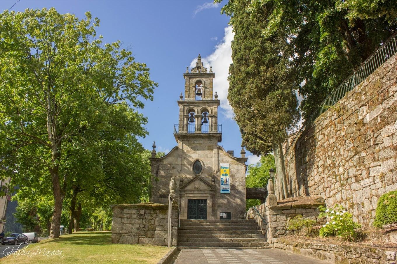 Iglesia del Portal