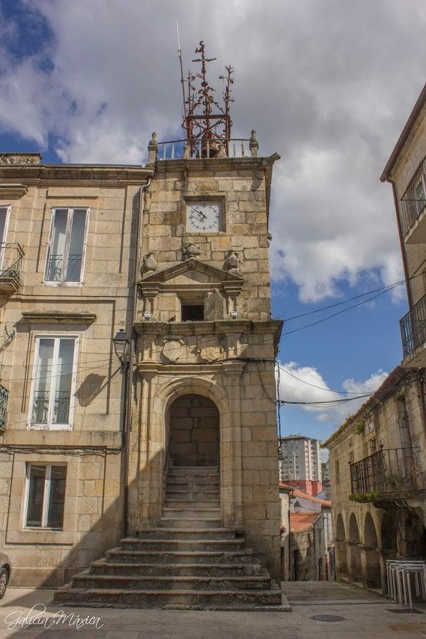 Torre do Campanario