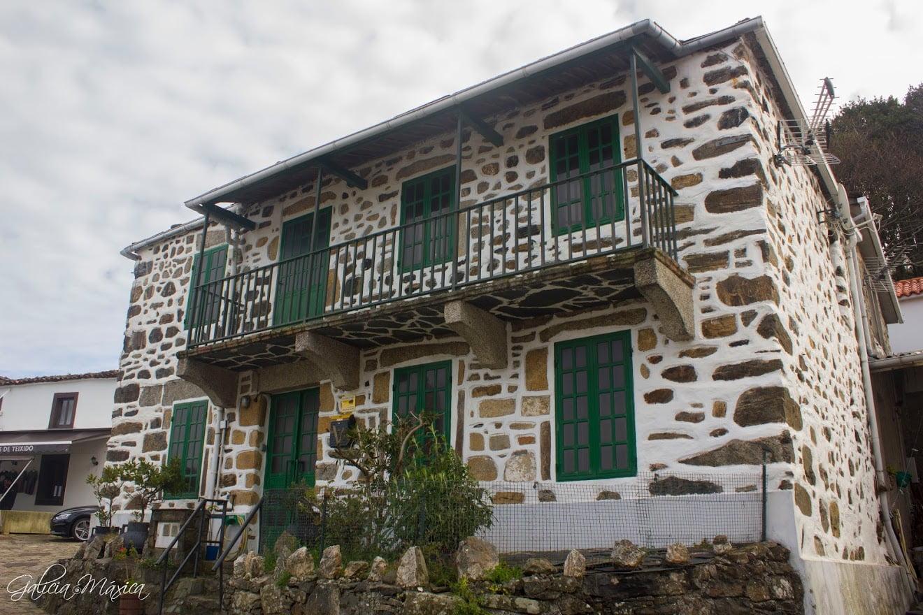 Arquitectura en San Andrés