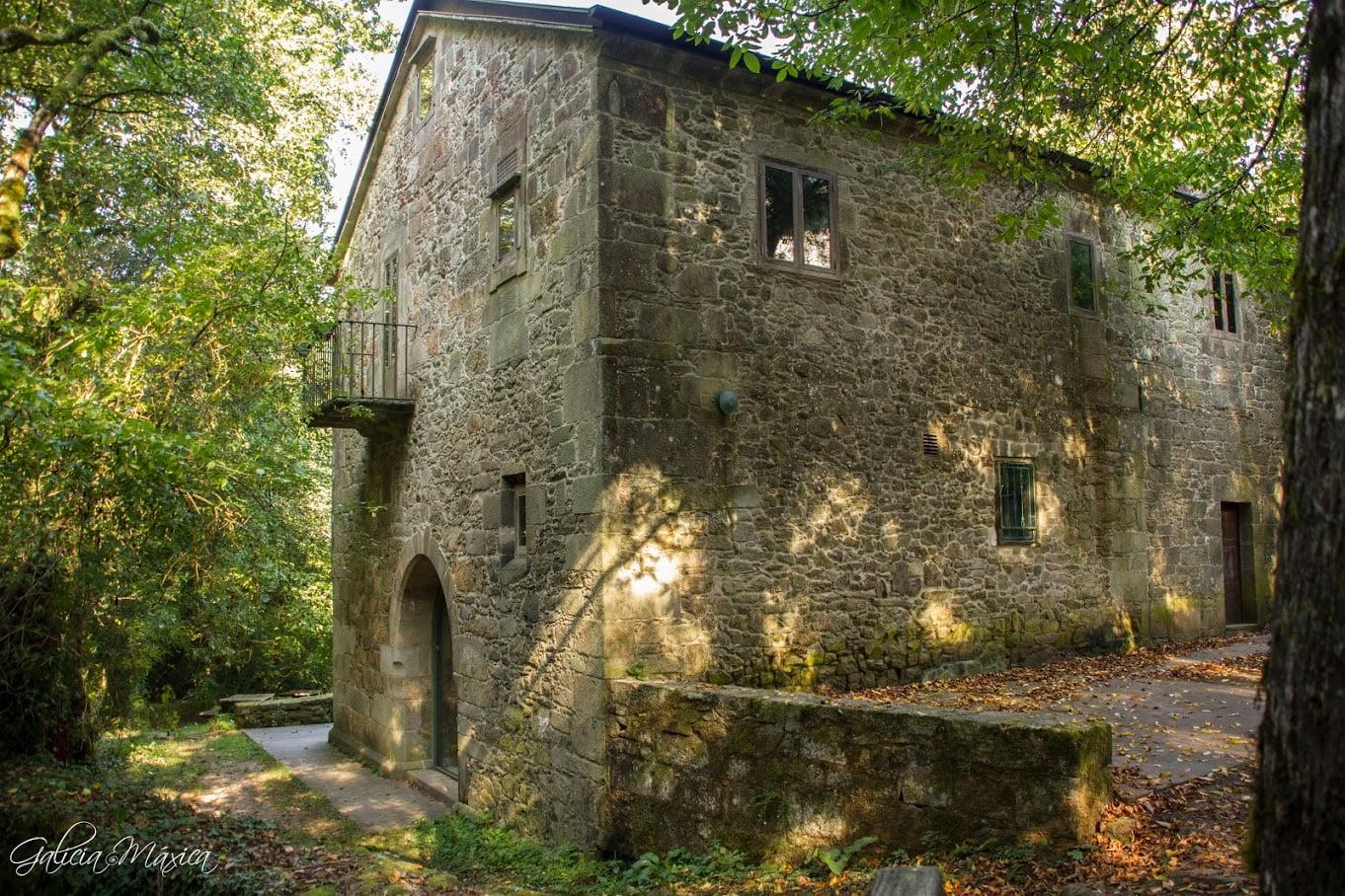Monasterio de Toxosoutos