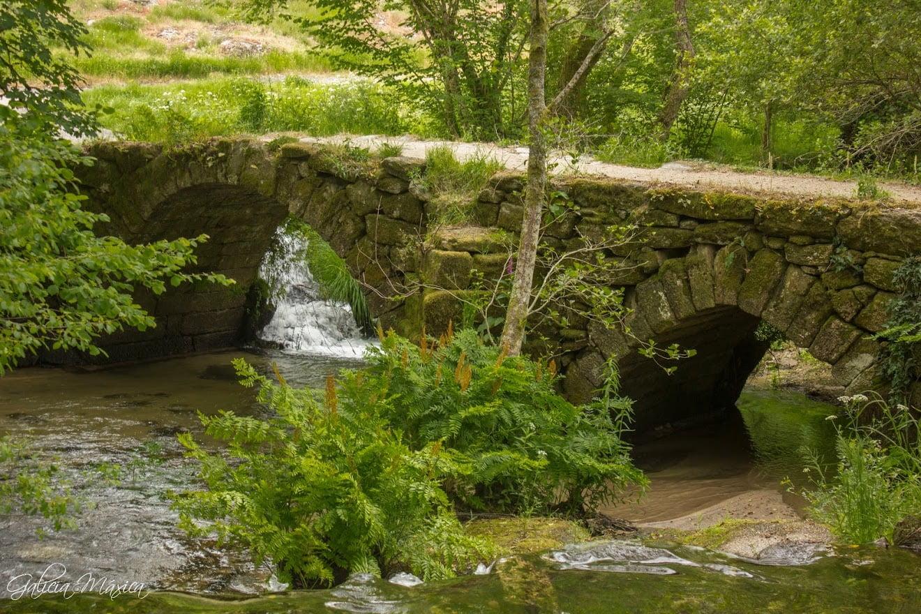 Ponte do Cabalón