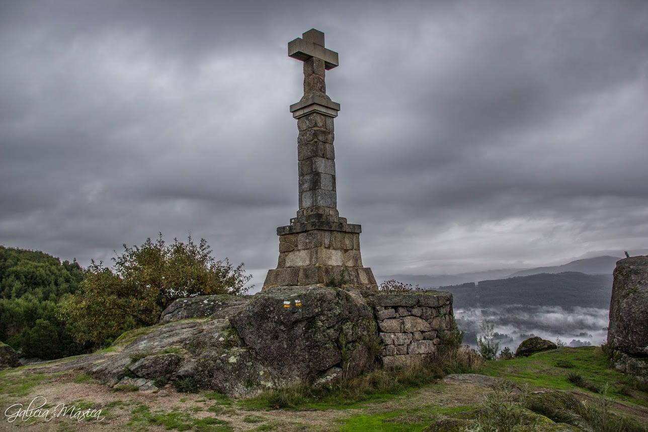 Cruz de A Picaraña