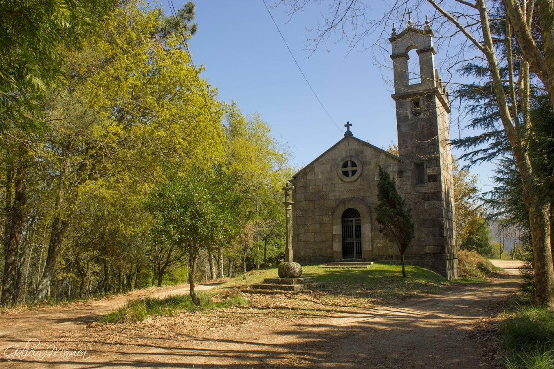 Capilla de San Cibrán