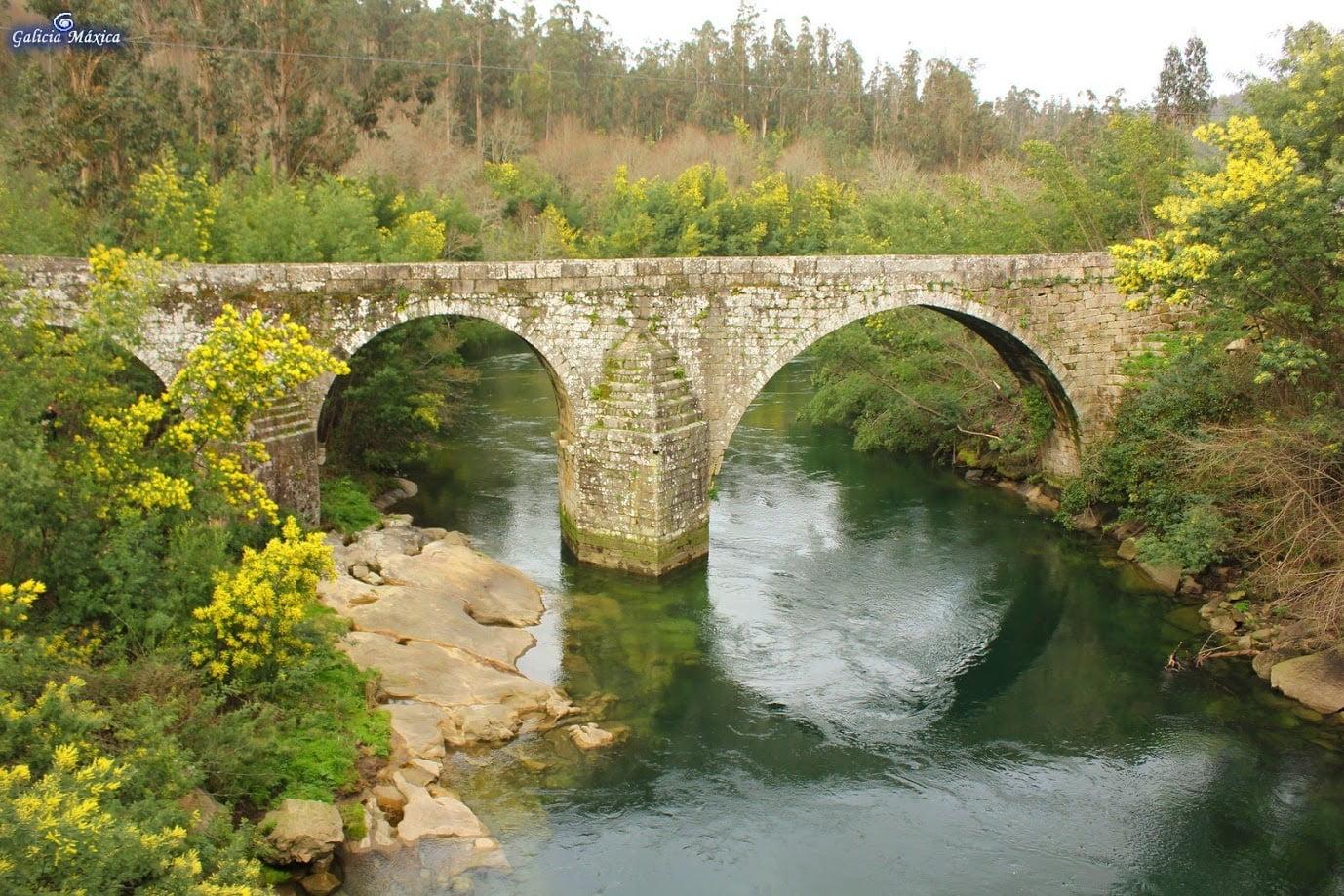 Ponte de Comboa