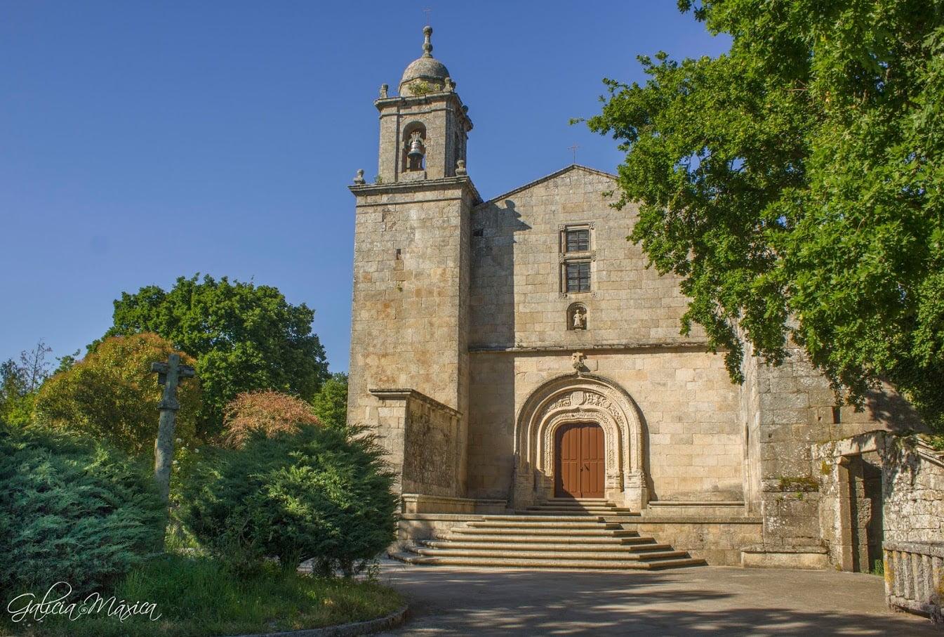 Iglesia de Trandeiras