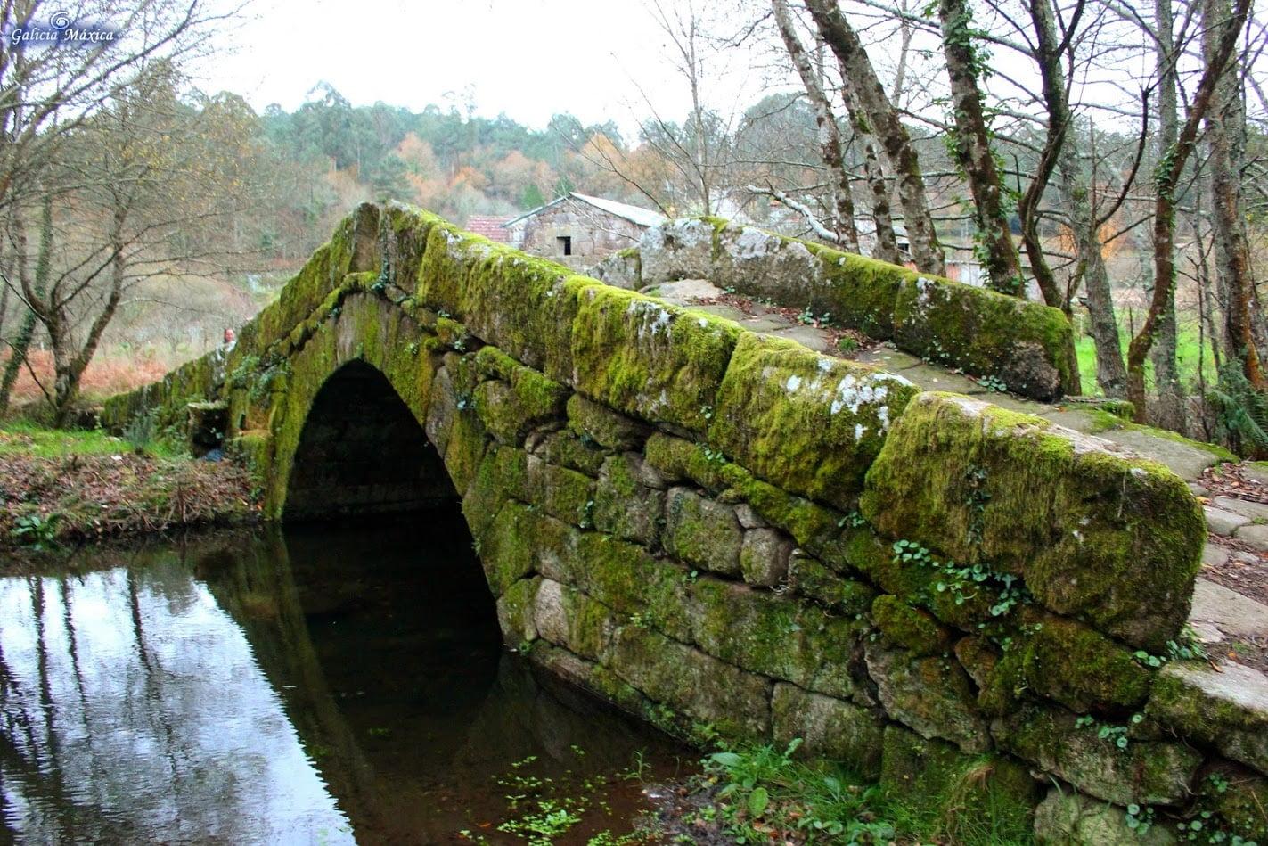 Ponte de Noceifas