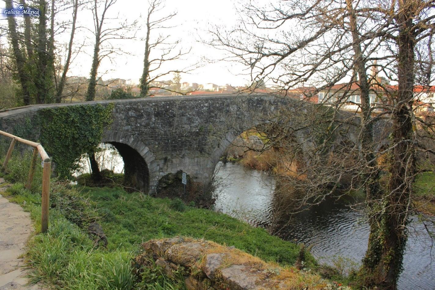 Puente de Furelos