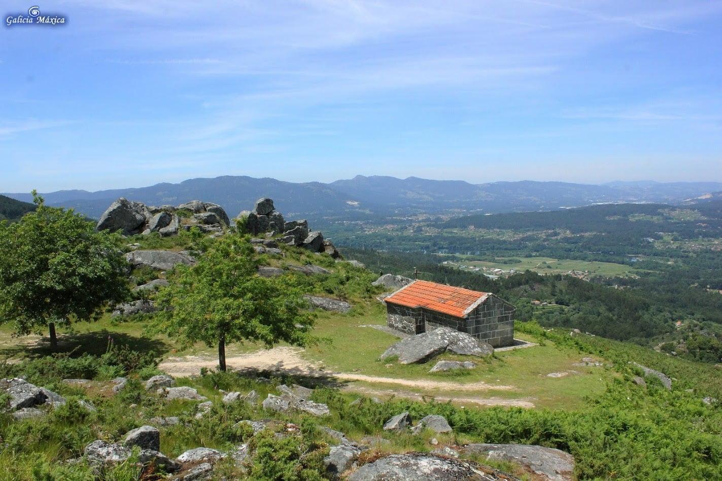 Al fondo Galicia