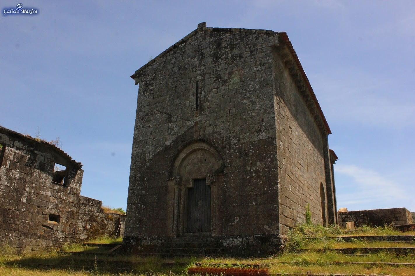Iglesia de San Fins