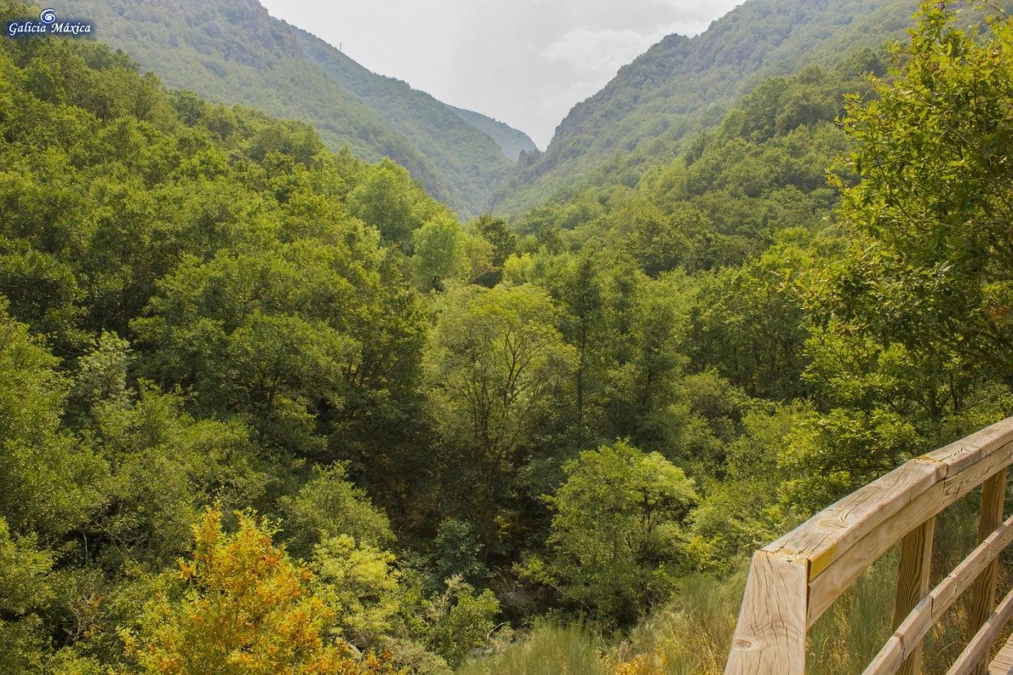Valle del Mao