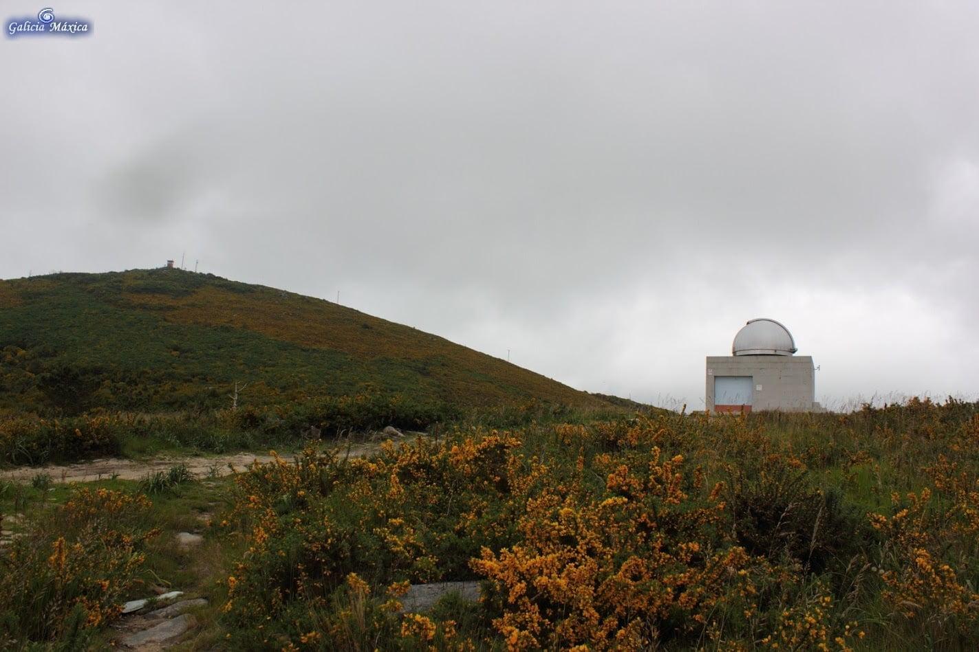 Monte Coirego