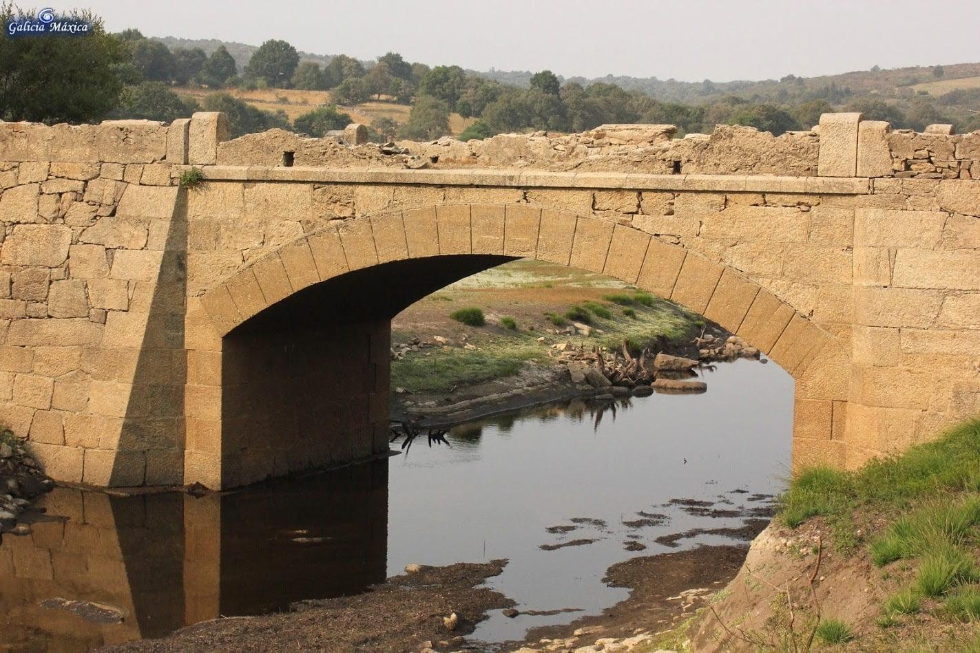 Ponte Edrada